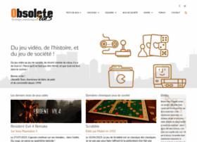 obsolete-tears.com