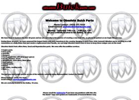 obsoletebuickparts.com