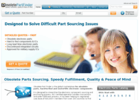 obsoletepartfinder.com