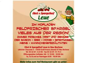 obst-spargelhof-leue.de
