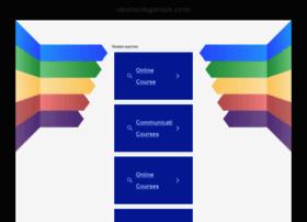 obstaclegames.com