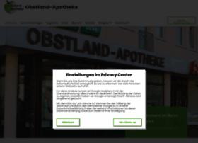 obstland-apotheke.de