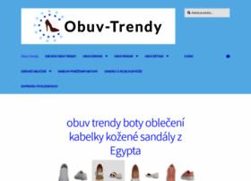 obuv-trendy.cz