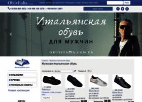 obuvitalia.com.ua