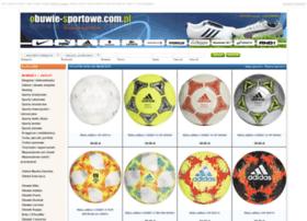 obuwie-sportowe.com.pl