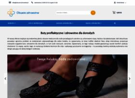 obuwie-zdrowotne.pl
