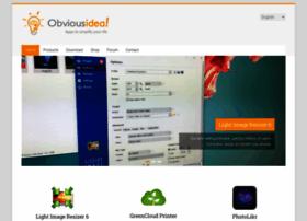 obviousidea.com