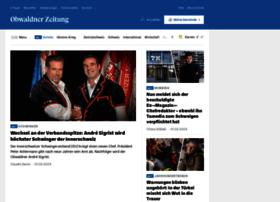 obwaldnerzeitung.ch