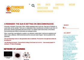 obxcommongood.org