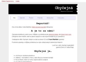 obycejna.cz