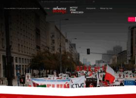 obywateledecyduja.pl