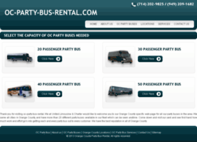 oc-party-bus-rental.com