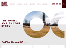 oc.edu