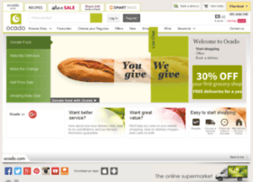 ocado.co.uk