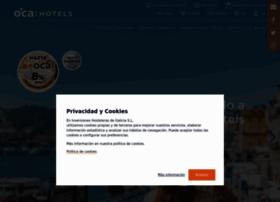 ocahotels.com