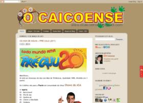 ocaicoense.blogspot.com