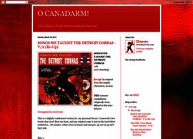 ocanadarm.blogspot.ca