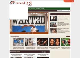 ocanal13audienciadetv.blogspot.com.br