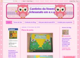 ocantinhodanisa.blogspot.com