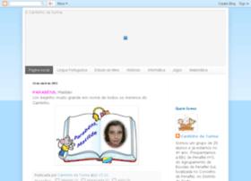 ocantinhodaturma.blogspot.com