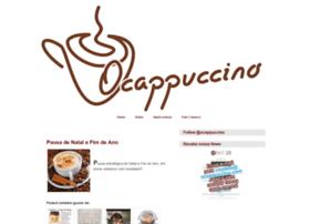 ocappuccino.blogspot.com