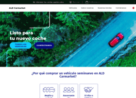 ocasion-renting.aldautomotive.es