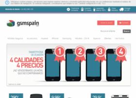 ocasion.gsmspain.com