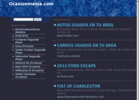 ocasionmania.com