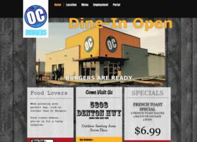 ocburgers.com
