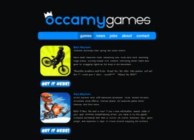 occamygames.com