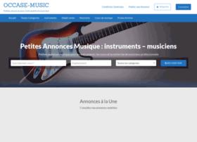 occase-music.com