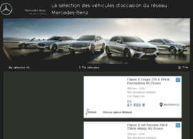 occasion.mercedes.fr