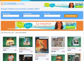 occasiondufilm.com
