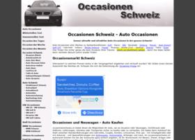 occasionenschweiz.ch