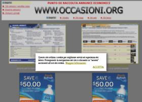 occasioni.org