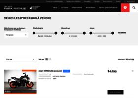 occasionparkavenue.com