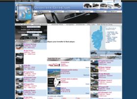 occasions-corse.com