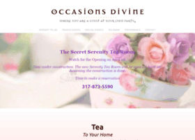 occasionsdivine.com