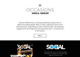 occasionsmediagroup.com