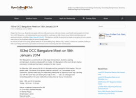 occbangalore.org