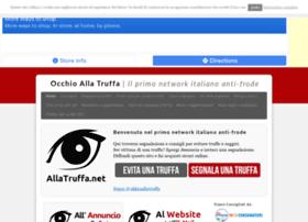 occhioallatruffa.net