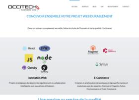 occitech.fr