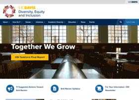 occr.ucdavis.edu