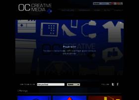 occreativemedia.com