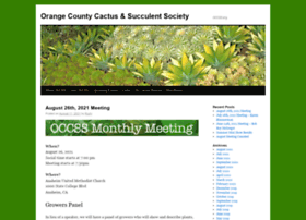 occss.org