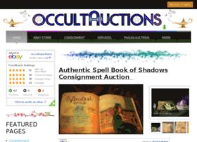 occultauctions.com