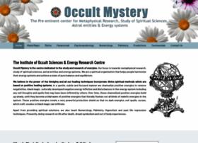 occultmystery.com