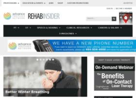 occupational-therapy.advanceweb.com