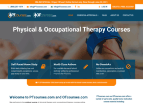 occupationaltherapycourses.com