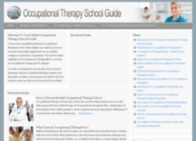 occupationaltherapyschoolsite.com